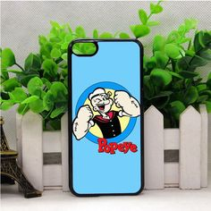 POPEYE CARTOON IPOD TOUCH 6