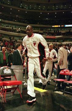 #MJ23