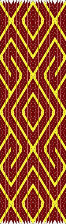 86 besten complex patterns Bilder auf Pinterest | Card weaving ...