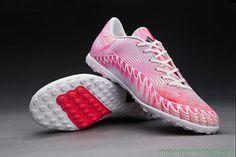 2015 Mens ADIDAS Predator SL Bianco Running Rosa Neon Infrarosso Crazylight  TF. Zachary Smyer · Buy Soccer Shoes 8b4ad1d32