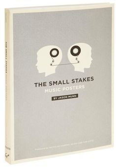 The Small Stakes: Music Posters.