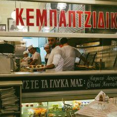 Cafe Restaurant, Athens, Tao, City, Store, Larger, Cities, Athens Greece, Shop