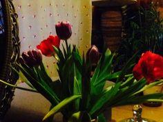 Już bukietowa wiosna