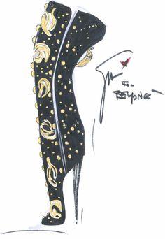 Giuseppe Zanotti pour Beyoncé http://www.vogue.fr/mode/news-mode/diaporama/giuseppe-zanotti-pour-beyonce/12923#!3
