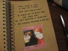 hen party book