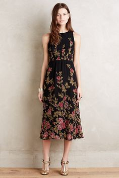 Dear stitch fix stylist: gorgeous dress that I'd love for work or dinner out