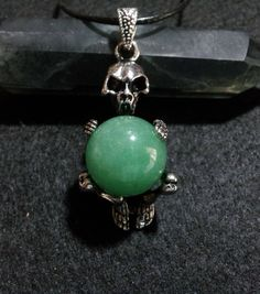 Emf barrier pendant emf green aventurine by infinitycraftarts emf barrier pendant emf green aventurine by infinitycraftarts pendants pinterest green aventurine pendants and black tourmaline aloadofball Image collections