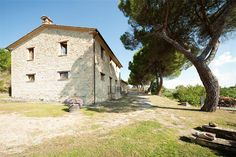 Charming stone houses recently restored Umbertide Perugia, Perugia, Italy – Luxury Home For Sale