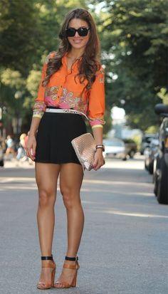 bbfca8cb86 Coelho, Rock Style, Fashion Addict, Fashion Bloggers, Chic Outfits, Fashion  Outfits