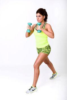 Szuperhatékony, igazi tavaszi, kéthetes edzésterv Balogh Rita fitneszedzőtől. Szeretnél formába lendülni? Akkor most itt a lehetőség!