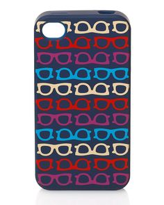 MARC BY MARC JACOBS iPhone 4 Case - 4G What A Spectacle | Bloomingdale's