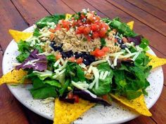 Eat Your Way - Mexican - Photo from  Cactus Flower Cafe, Gulf Shores, AL