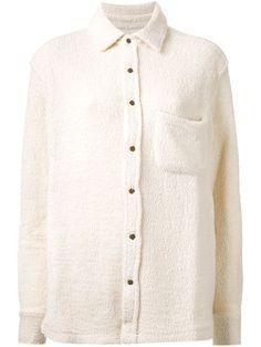 "SIMON MILLER ""Clayton"" Shirt. #simonmiller #cloth #shirt"