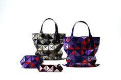 BAO BAO Issey Miyake – A bag you can feel  http://edelscope.com/2012/02/12/bao-bao-issey-miyake-a-bag-you-can-feel/