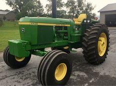 Old John Deere Tractors, Jd Tractors, John Deere Equipment, Heavy Equipment, International Tractors, Tractor Implements, Antique Tractors, Ranch Life, Farms