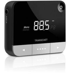 Just Wireless Fm Transmitter September 2017