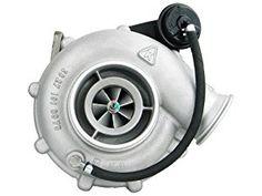 BorgWarner K27 Turbocharger Volvo Truck D6A Engine 53279706519 Turbo
