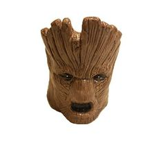 Guardians of the Galaxy Molded Mugs 16oz - Choose From Rocket Raccoon - Starlord - Groot