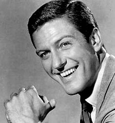 "Dick Vandyke | ""I've retired so many times now it's getting to be a habit."""