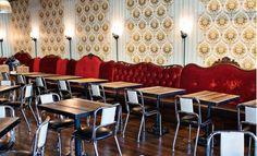 Eater's 2014 Oyster Happy Hour Guide #WashingtonDC #DC #WhereToEat