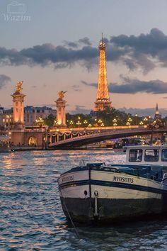 Paris Tourisme (@VisitParisIdf) | Twitter