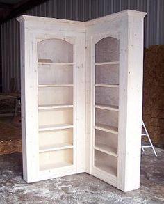 Hide A Door - Secret Doors and Passageways - Monthly Specials