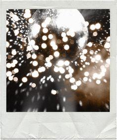 disco #polaroid