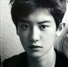 More than just perfect Exo-chanyeol