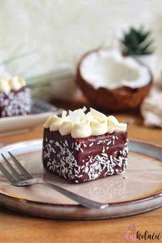 Desserts To Make, Sweet Desserts, Sweet Recipes, Cake Recipes, Dessert Recipes, Torte Recepti, Kolaci I Torte, Biscotti Biscuits, Bread Dough Recipe