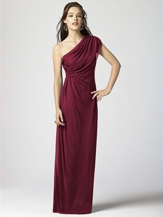 Dessy Collection Style 2858 http://www.dessy.com/dresses/bridesmaid/2858/#.Up1eWznTlNw