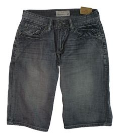 Ecko Mens Denim Shorts – Style EKO_05599E « Clothing Impulse