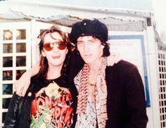 Resultado de imagen para guns n roses donington poster 1988