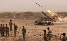 #موسوعة_اليمن_الإخبارية l مواجهات عنيفة بين الجيش الوطني وميليشيا الحوثي وصالح ومصرع قيادي حوثي بارز