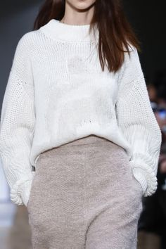 Tibi Ready to Wear Fall Winter 2015 in New York