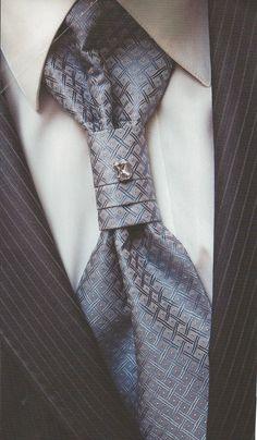 Nice tie