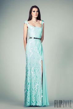 Tony Ward - Pret a porter - Primavera-Verano 2014 - http://es.flip-zone.com/fashion/ready-to-wear/independant-designers/tony-ward-4292
