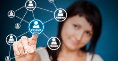 #Υγεία #Διατροφή Facebook & ψυχική υγεία: Πόσους φίλους «συνιστούν» οι επιστήμονες ΔΕΙΤΕ ΕΔΩ: http://biologikaorganikaproionta.com/health/201003/