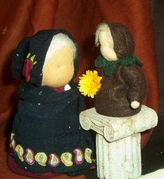 www.noralap.eoldal.hu - Mesék - A virágok anyja - tavaszi mese Gingerbread Cookies, Gingerbread Cupcakes