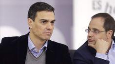 La Ejecutiva de Sánchez propone adelantar el congreso del PSOE al 12 de noviembre