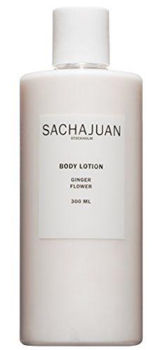 Sachajuan Body Lotion - Ginger Flower 300ml
