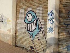 Graffiti - Ibiza