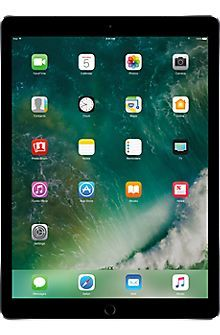 Apple 12.9-inch Apple iPad Pro 256GB in Space Gray