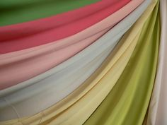 Caring for Silk   Fabric Care @ sew-whats-new.com