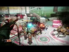 Check out the new video on my channel! Destiny 2 gameplay killing stuff and jumping into the end of a public event. https://youtube.com/watch?v=7_B_ImzByL0