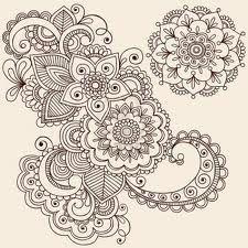 Mandala pour faire un tatoo?