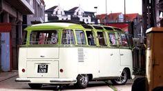 ::!Deluxe Microbus::