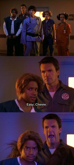 Easy, Chewie Fan Page, Superman, Scrubs, Movie Tv, Tv Series, Tv Shows, Geek, Humor, Easy