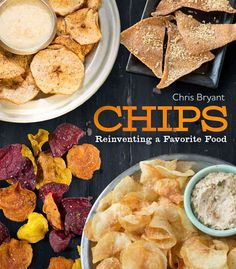 Chips: Reinventing a Favorite Food