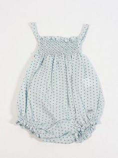 Peleles / Ranitas para Bebe - Ropa de bebés - Les bébés