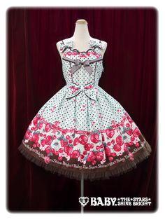 Btssb ~~ Sweet Cream Strawberry Days in Mint <3